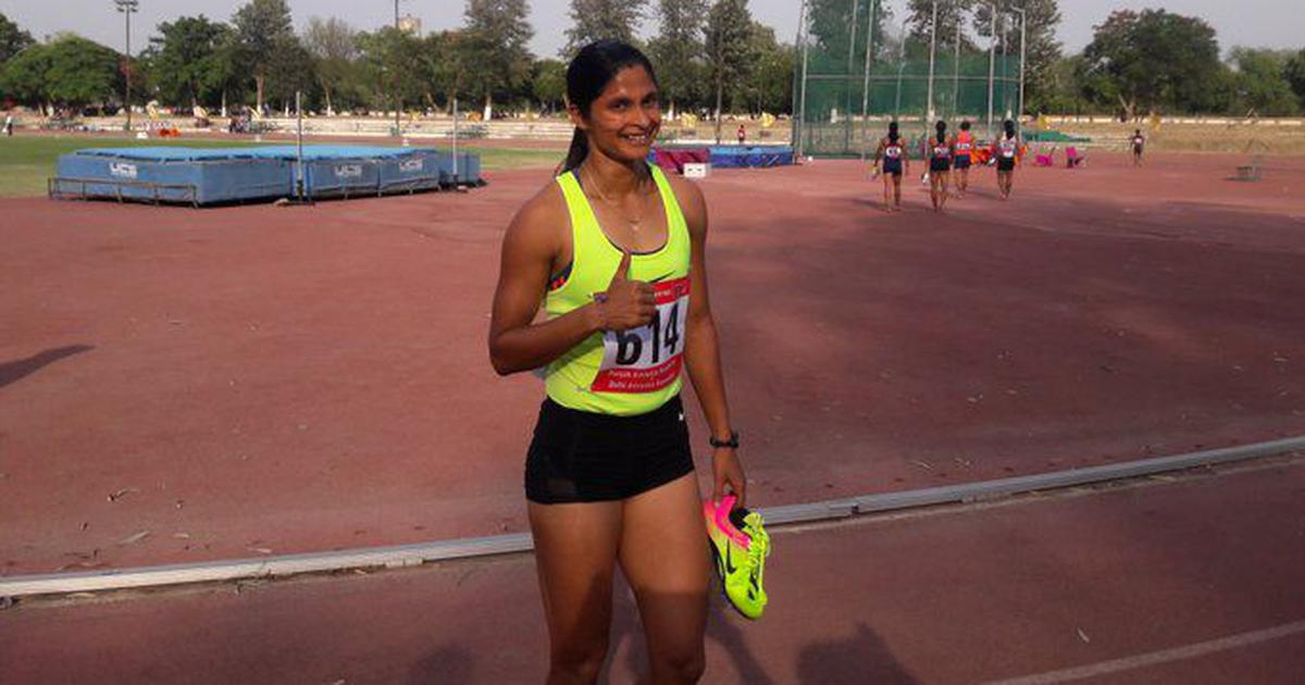 Coronavirus: Srabani Nanda becomes first Indian athlete to resume competition with race in Jamaica