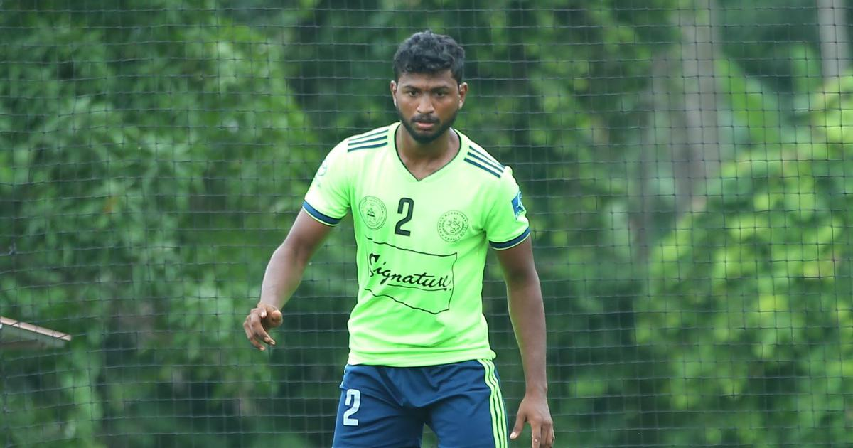 Indian football: Gokulam Kerala signs defender Muhammed Asif from Nepal club Manang Marshyangdi