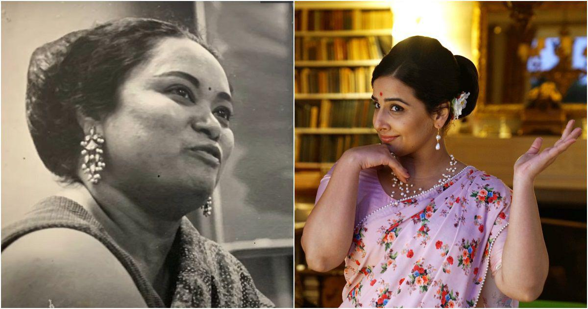 More than maths: Shakuntala Devi biopic aims to reveal the woman who 'lived life to the fullest'