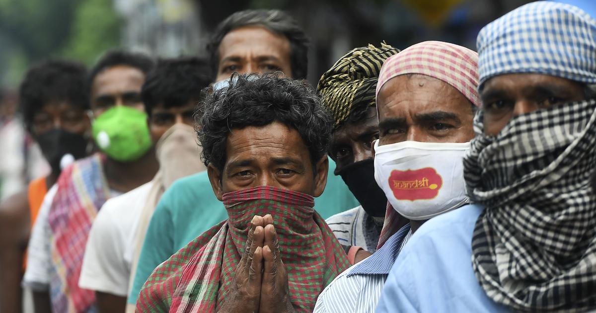 Job losses among SCs were three times higher than for upper castes: Economist Ashwini Deshpande