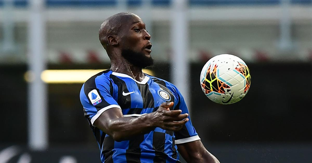 Serie A: Lukaku stars as Inter move second; Sassuolo have four goals disallowed in defeat to Napoli