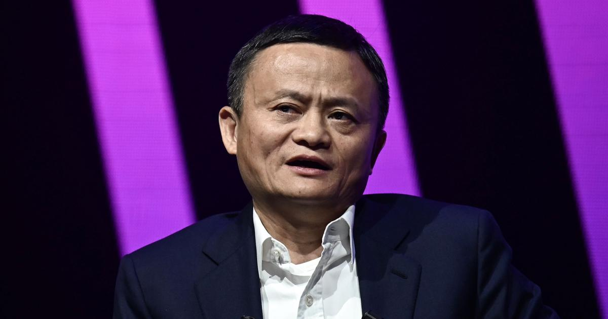 Everything you need to know about Jack Ma's Ant Group and the biggest IPO of all time