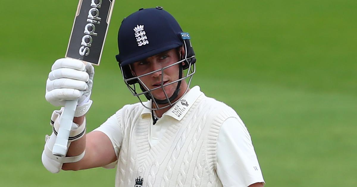 England vs WI, third Test: How Shane Warne inspired Stuart Broad to score blistering half century