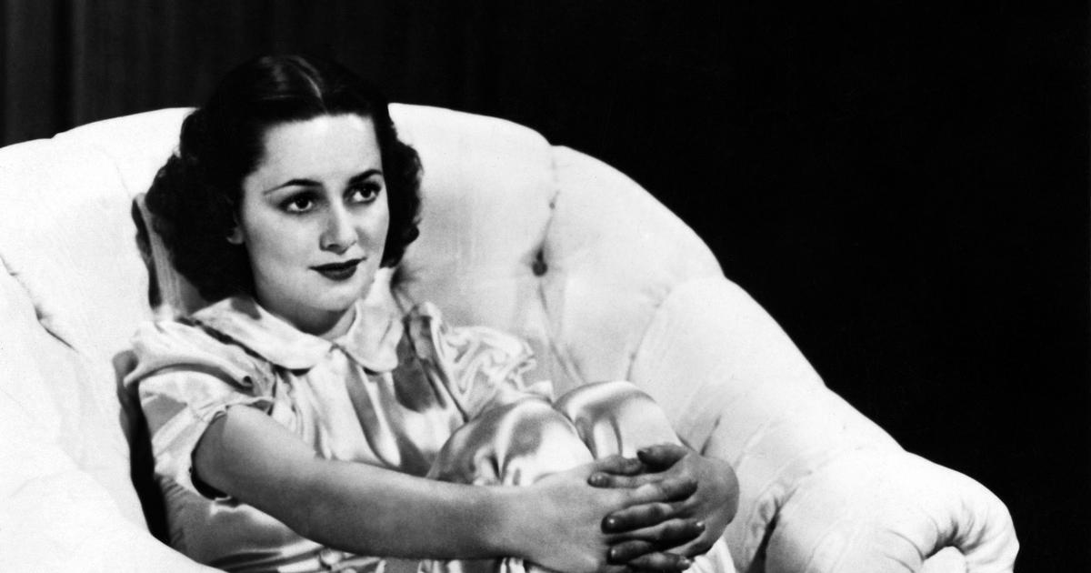 Olivia de Havilland, last surviving star from 'Gone with the Wind', dies at 104