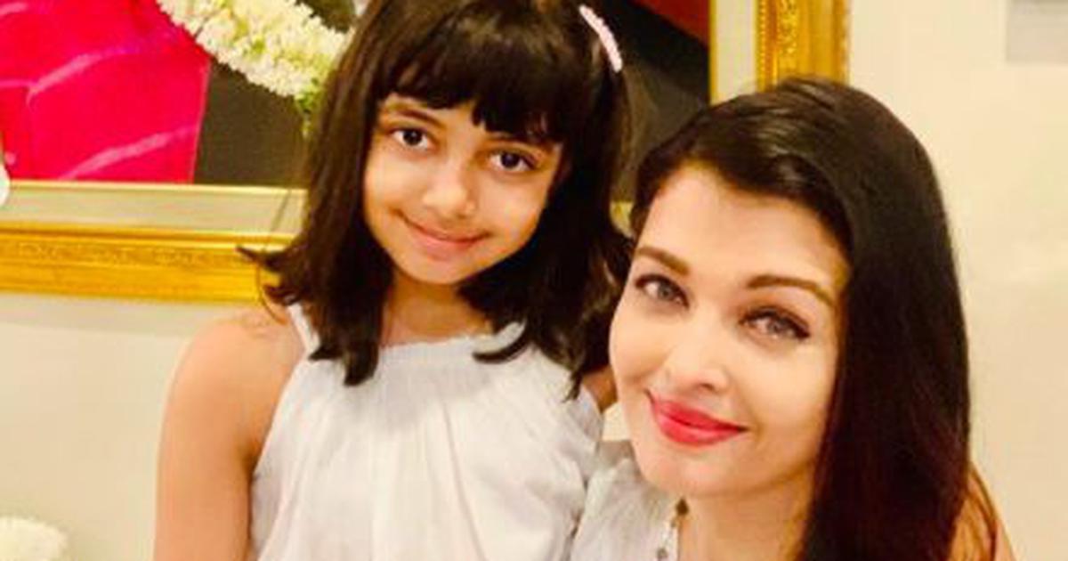 Coronavirus: Aishwarya Bachchan, daughter Aaradhya test negative, discharged from hospital