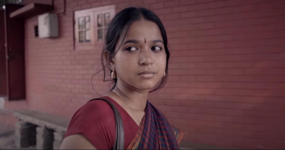 In Malayalam film 'Run Kalyani', a household cook lives small and dreams big