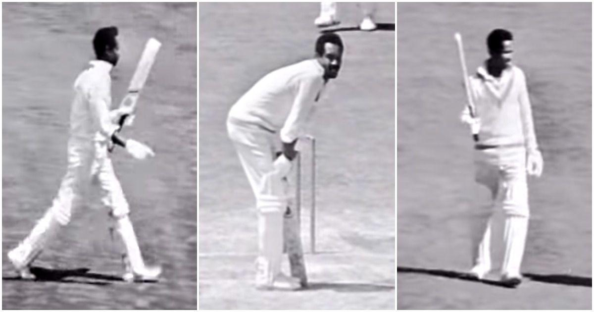 Pause, rewind, play: The Sobers innings that Bradman thought was the best ever played in Australia