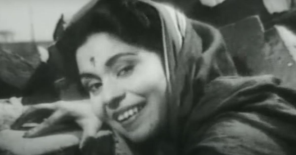 Actor Kumkum (1934-2020): The face of 'Kabhi Aar Kabhi Paar' dies at 86