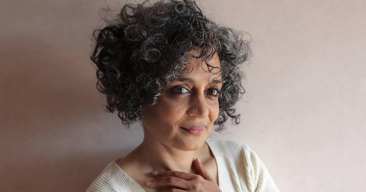 Kerala: BJP wants Arundhati Roy's 'anti-national' speech removed from Calicut University syllabus