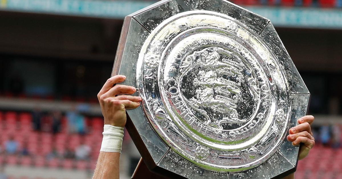 England football curtainraiser Community Shield to be held on August 29 at Wembley