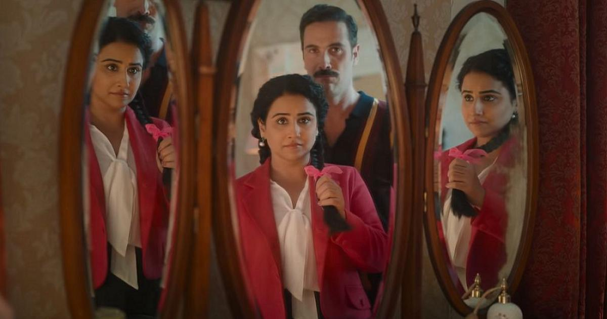 'Shakuntala Devi': Sachin-Jigar's music for Vidya Balan-starrer goes by too quickly to register