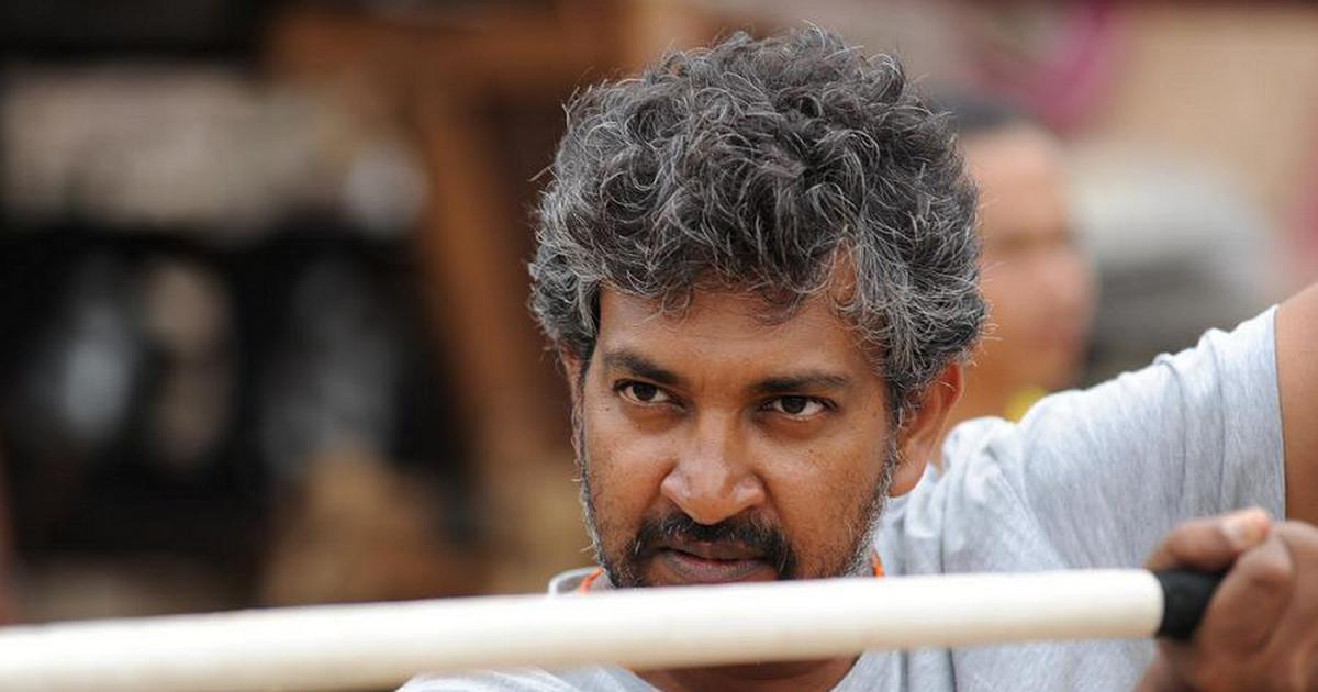'Baahubali' director SS Rajamouli, family test positive for coronavirus