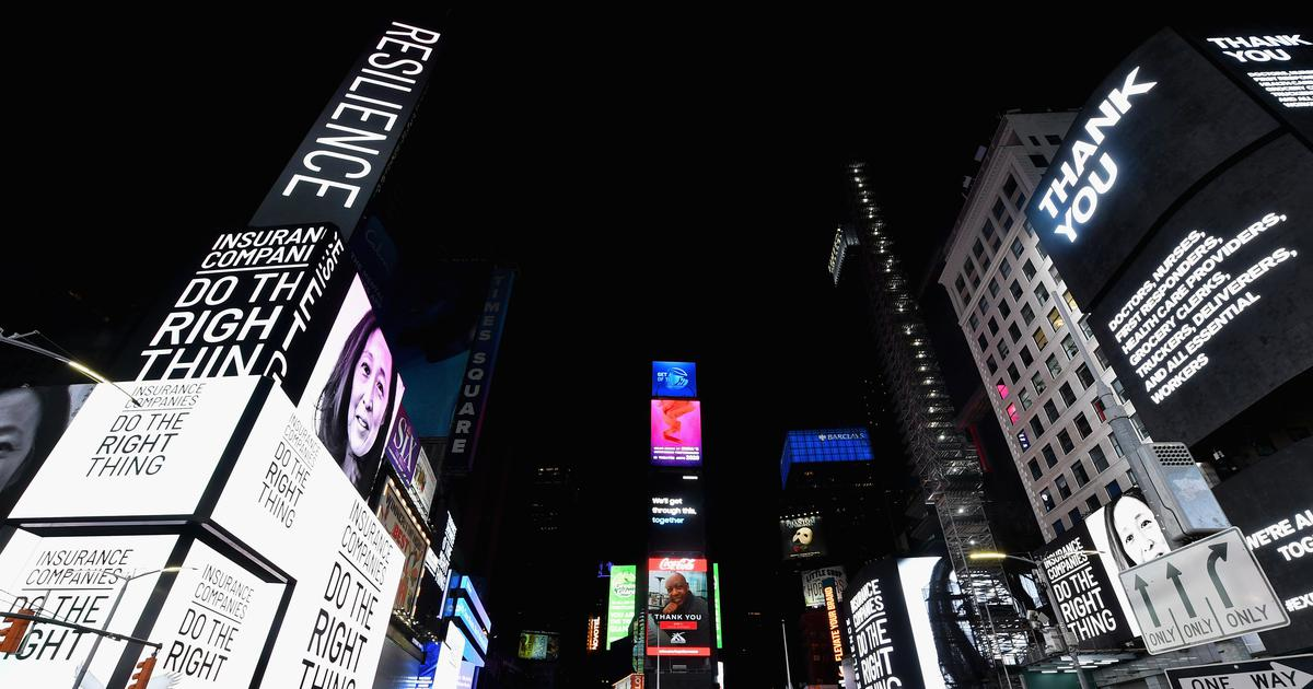 Times Square billboards will advertise Ram, Ayodhya temple model on August 5