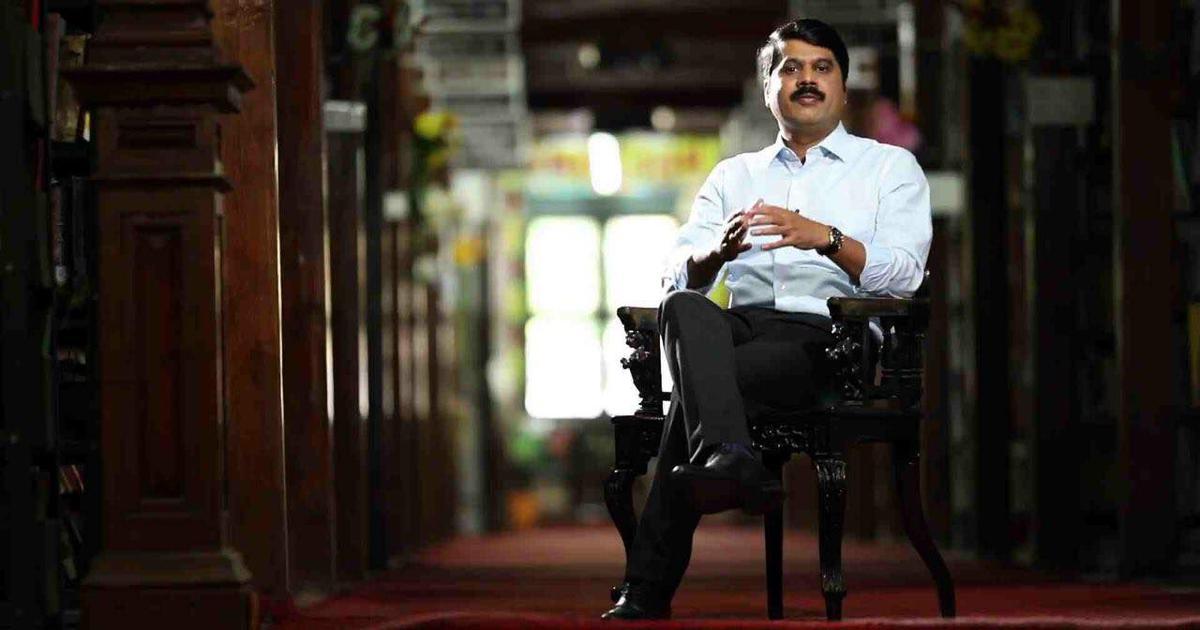 News18 Tamil Nadu editor M Gunasekaran resigns after YouTuber's allegations of political bias