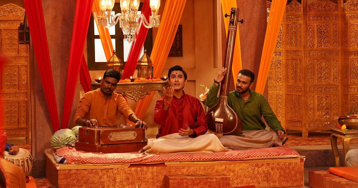 'Bandish Bandits' music review: Shankar-Ehsaan-Loy album is a crisp blend of pop and classical