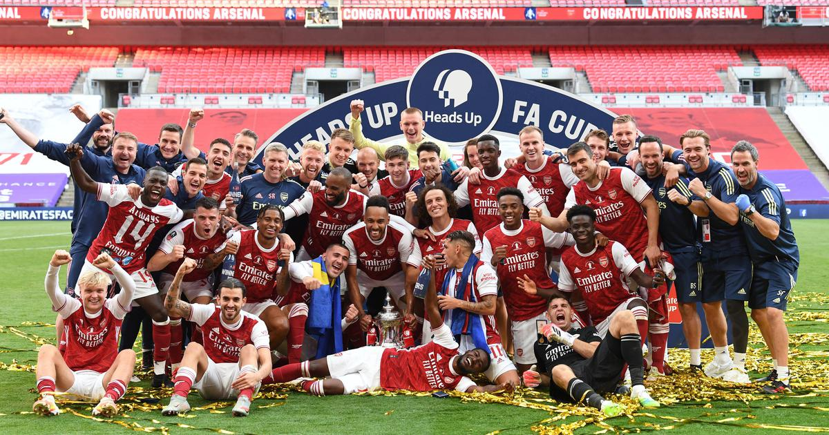 Arsenal vs Chelsea, FA Cup final, video highlights: Aubameyang double takes  Gunners to 14th title