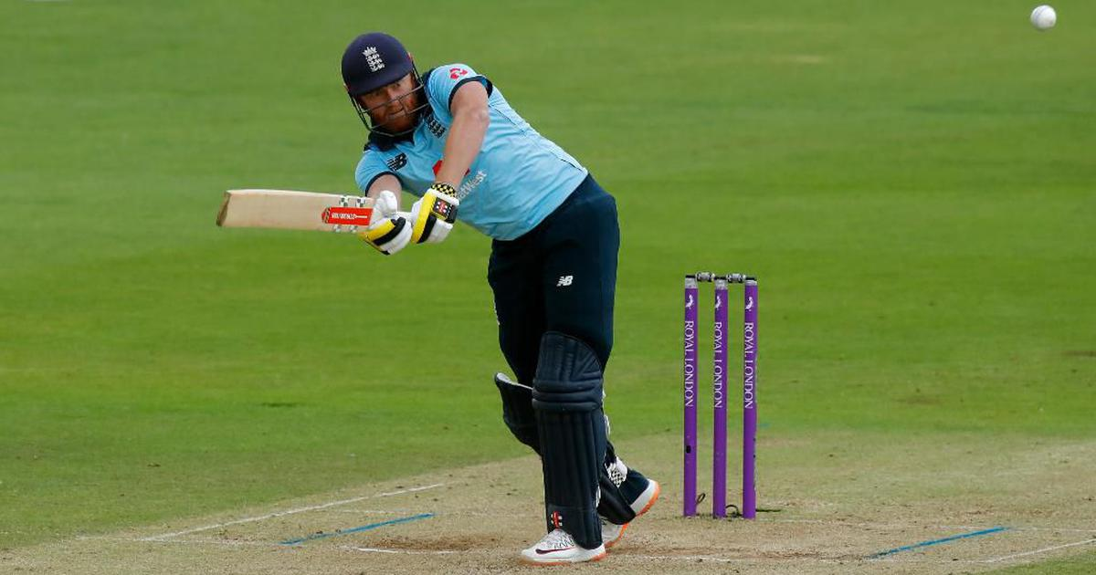 England vs Ireland, 2nd ODI: Watch – Jonny Bairstow stars as hosts seal series with four-wicket win