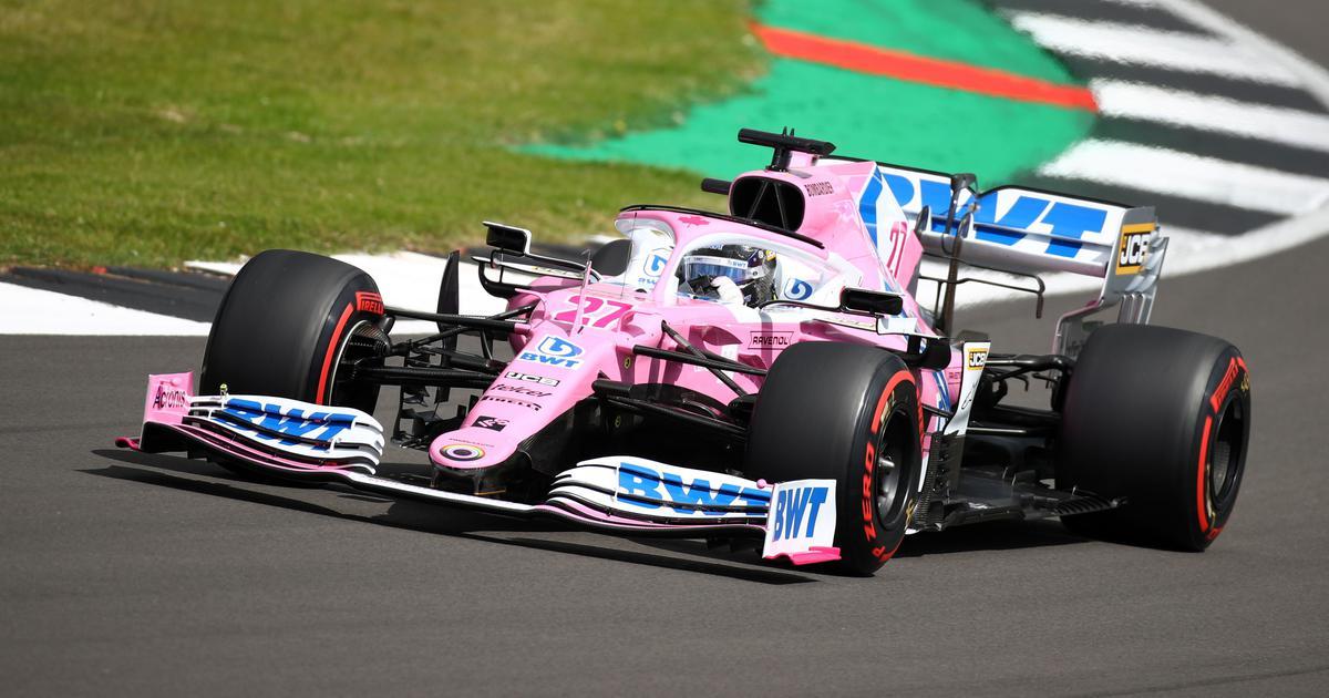 Formula One: Nico Hulkenberg's comeback derailed by car failure at British GP