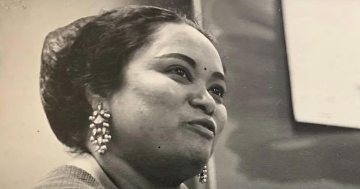 When Shakuntala Devi interviewed a closeted man about to be married: 'I've a duty towards my family'