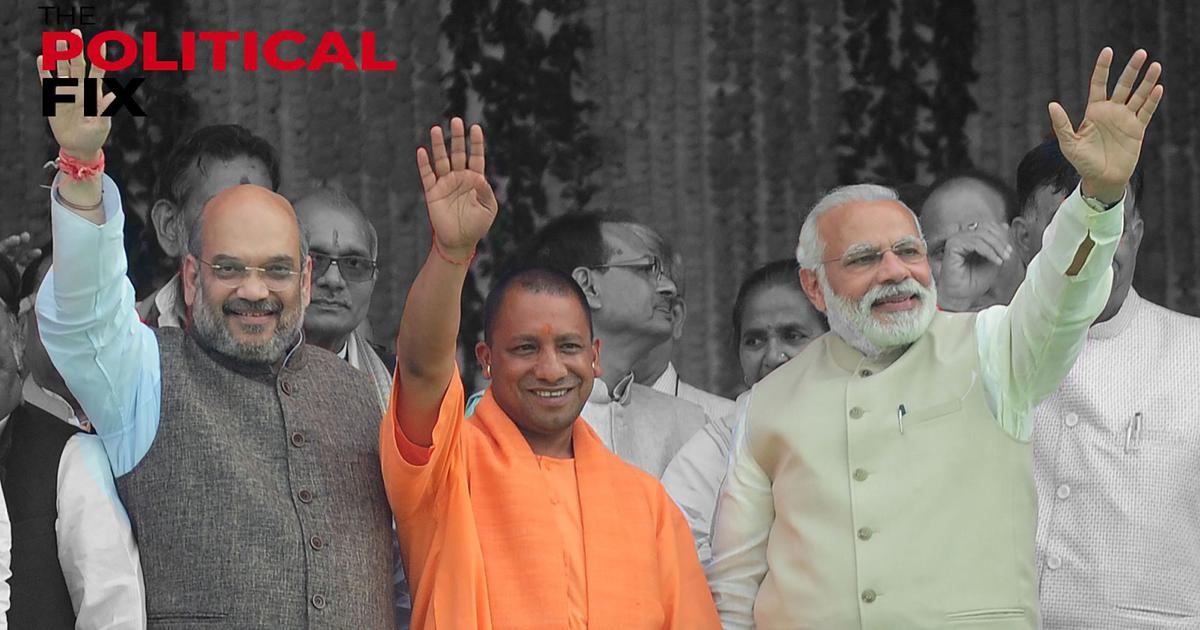 The Political Fix: What will the August 5 Ram temple ceremony mean for the BJP – and India?