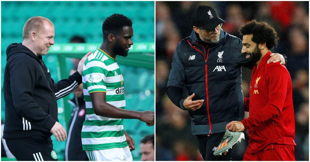 Keep calm and win: Celtic manager Neil Lennon, Jurgen Klopp show why emotional intelligence is key