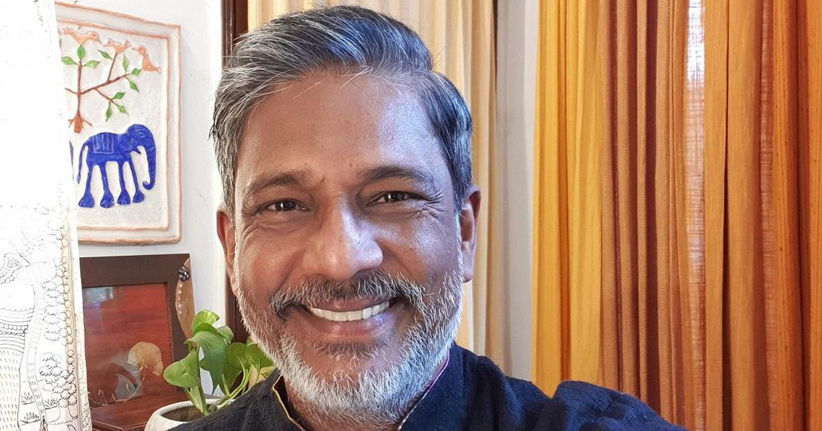 Between 'Star Trek: Discovery' and 'Pareeksha', how actor Adil Hussain has it covered