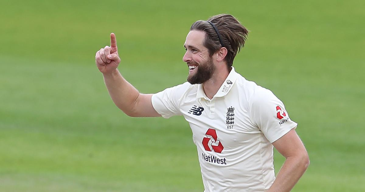 IPL 2021: Chris Woakes says he would miss England's Test match if Delhi Capitals reach final