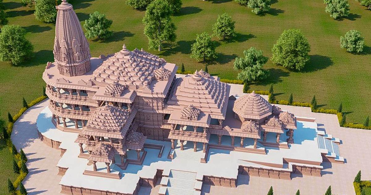 Ram temple land deal is transparent, claims Trust amid accusations of corruption