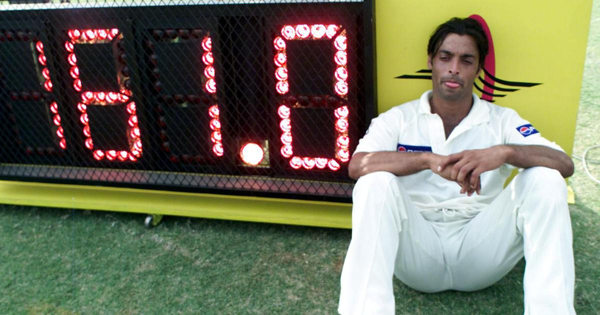 Sick of this lame, prim and proper cricket: Pakistan's Shoaib Akhtar criticises modern game