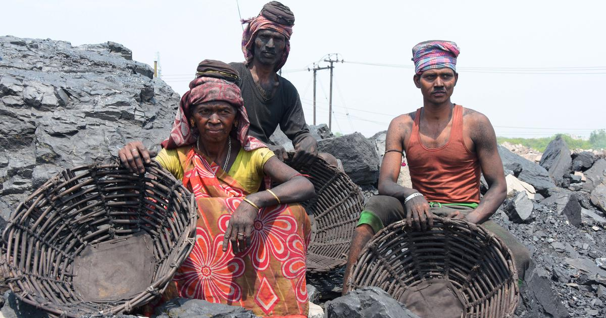 Is India headed for an energy crisis like China?