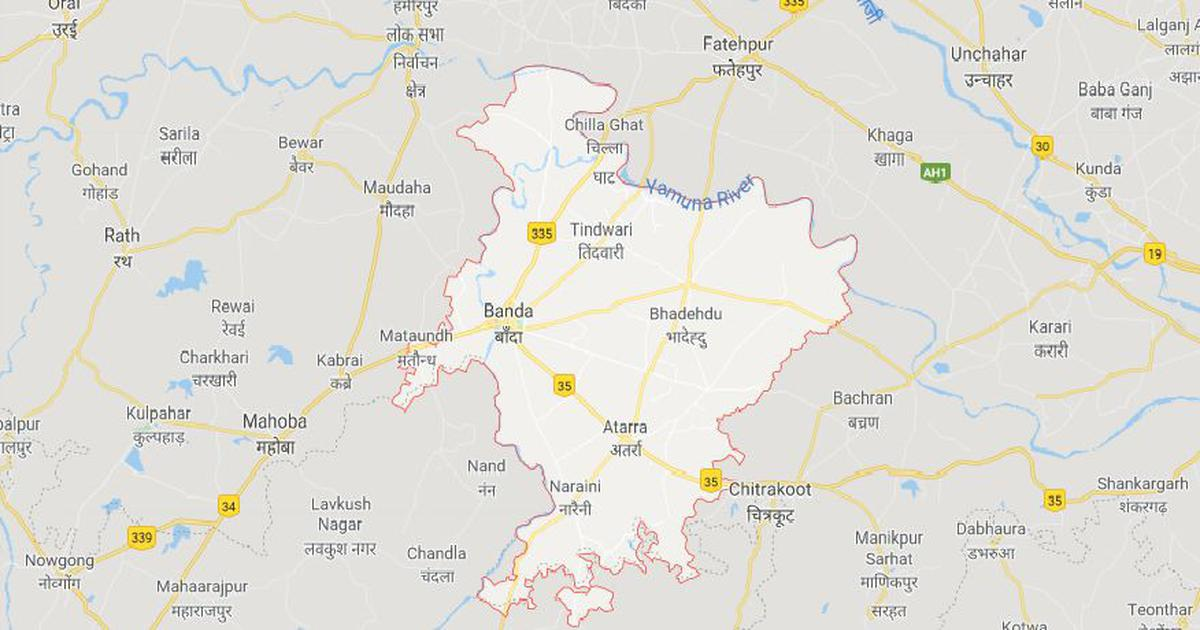 Uttar Pradesh: Man, 19-year-old woman burnt alive by her family; four arrested