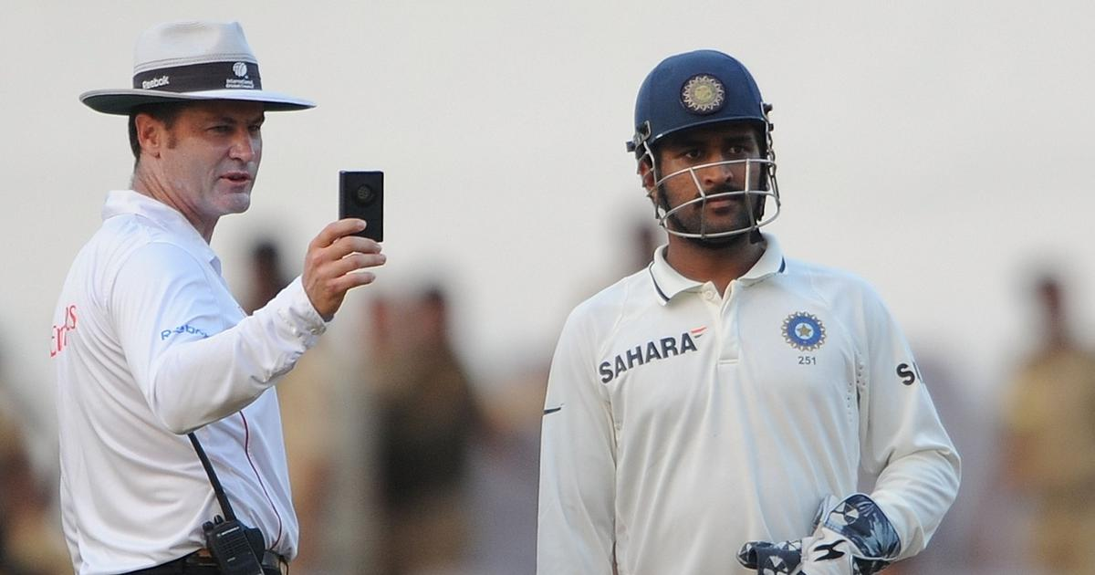 'Would not mind a game off': When umpire Simon Taufel was blown away by MS Dhoni's sense of humour