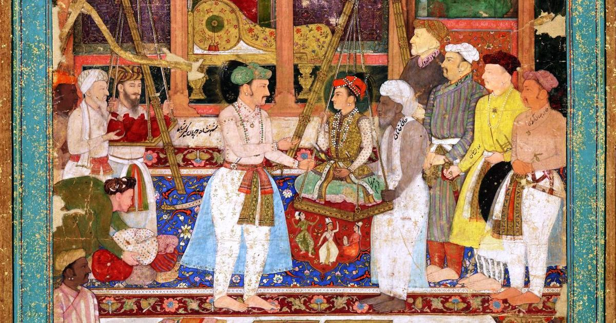 What a Jain merchant's rare and candid autobiography tells us about life in the Mughal era
