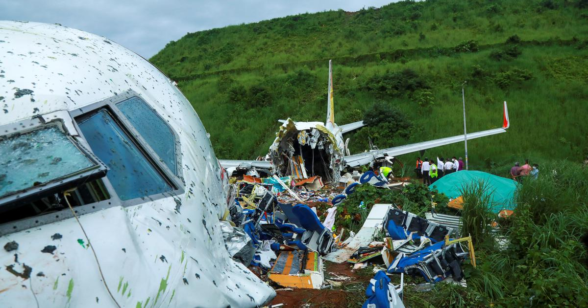 Air India crash: Black box, voice recorder recovered; Centre and state announce compensation