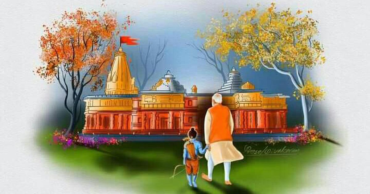 The making of Modi's Ramrajya: How Indian citizens became subjects and the Prime Minister king