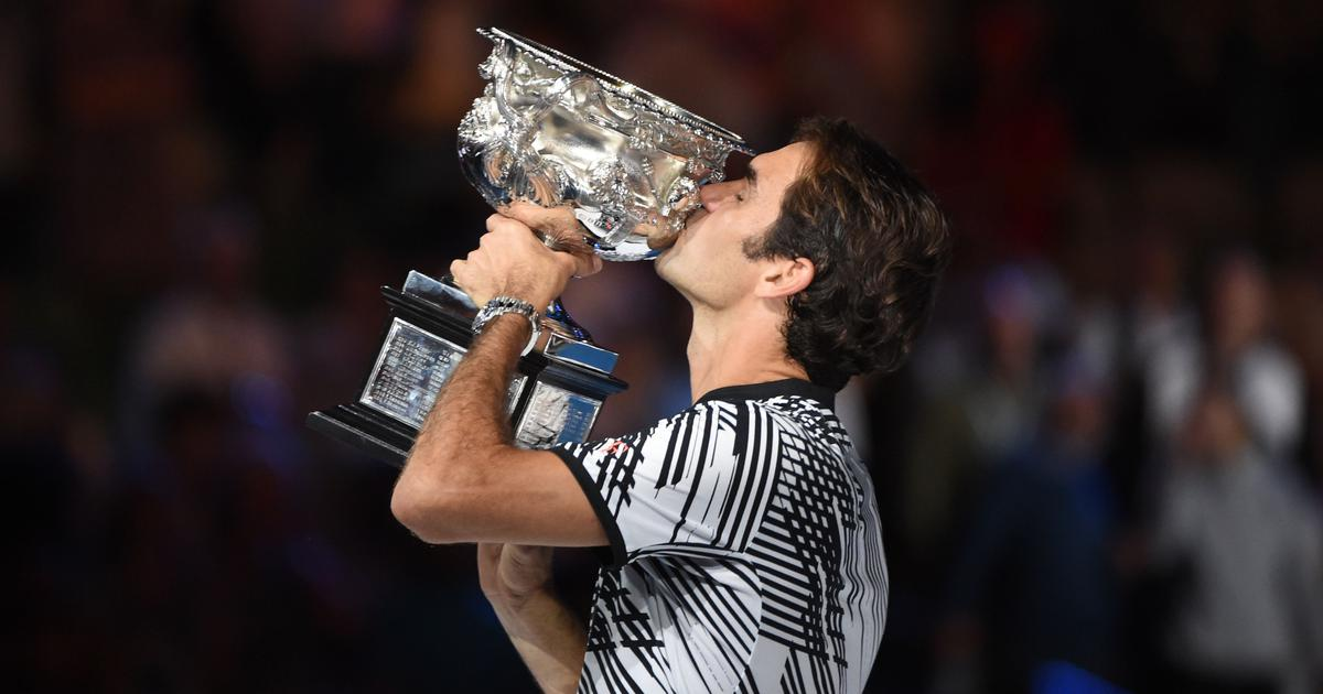 Pause, rewind, play: Why the Australian Open 2017 win is Roger Federer's greatest Grand Slam triumph
