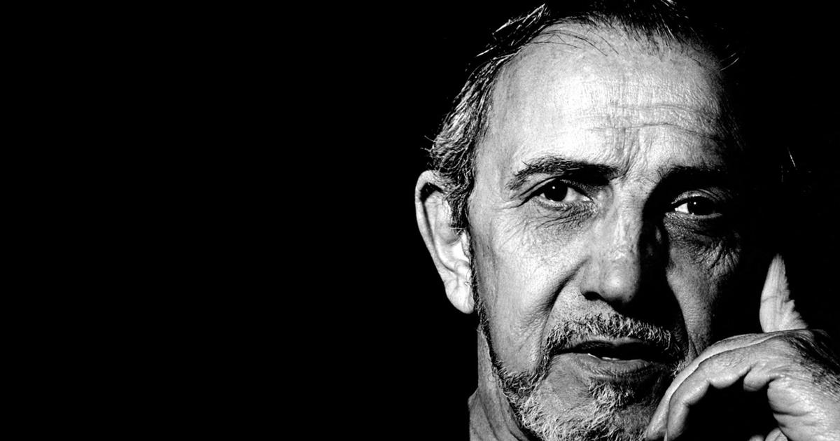 'You live in the minds of others': A day with theatre legend Ebrahim Alkazi (1925-2020)