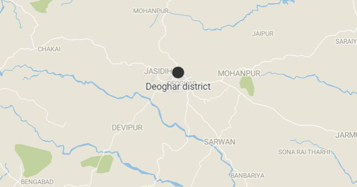Jharkhand: Six men die in under-construction septic tank in Deoghar district