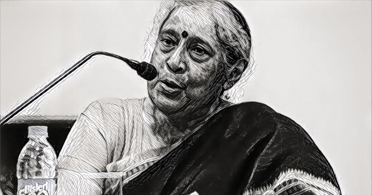 Memoir: Trade union activist Ilina Sen on life, co-workers and camaraderie in Chhattisgarh