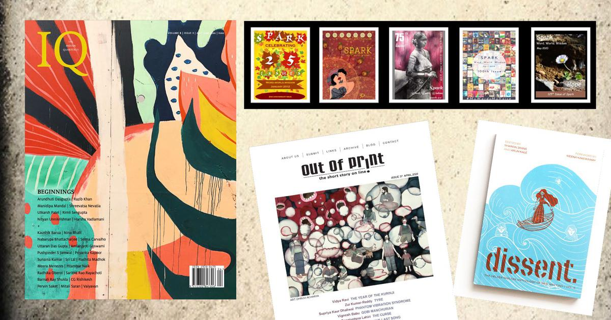 More submissions, fewer readers? How India's literary magazines are coping with the pandemic