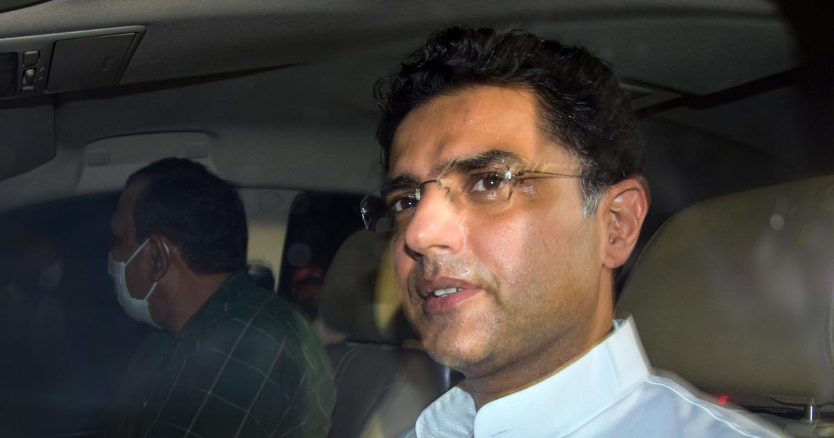 Rajasthan: Fought for principles, never hankered after post, says Sachin Pilot after Congress truce