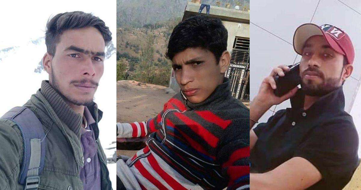 Shopian encounter: DNA of three men killed in Ashimpora matches with that of families, say police