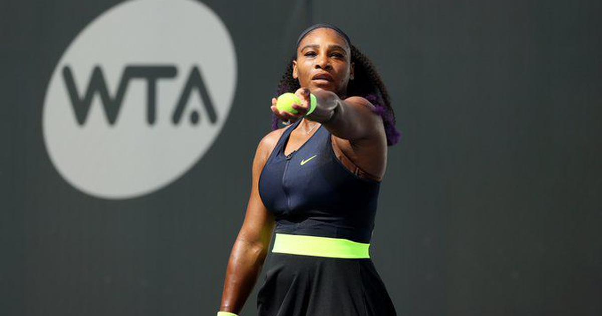 Tennis: Serena fights from set down on return; Venus beats Azarenka to set up Williams clash
