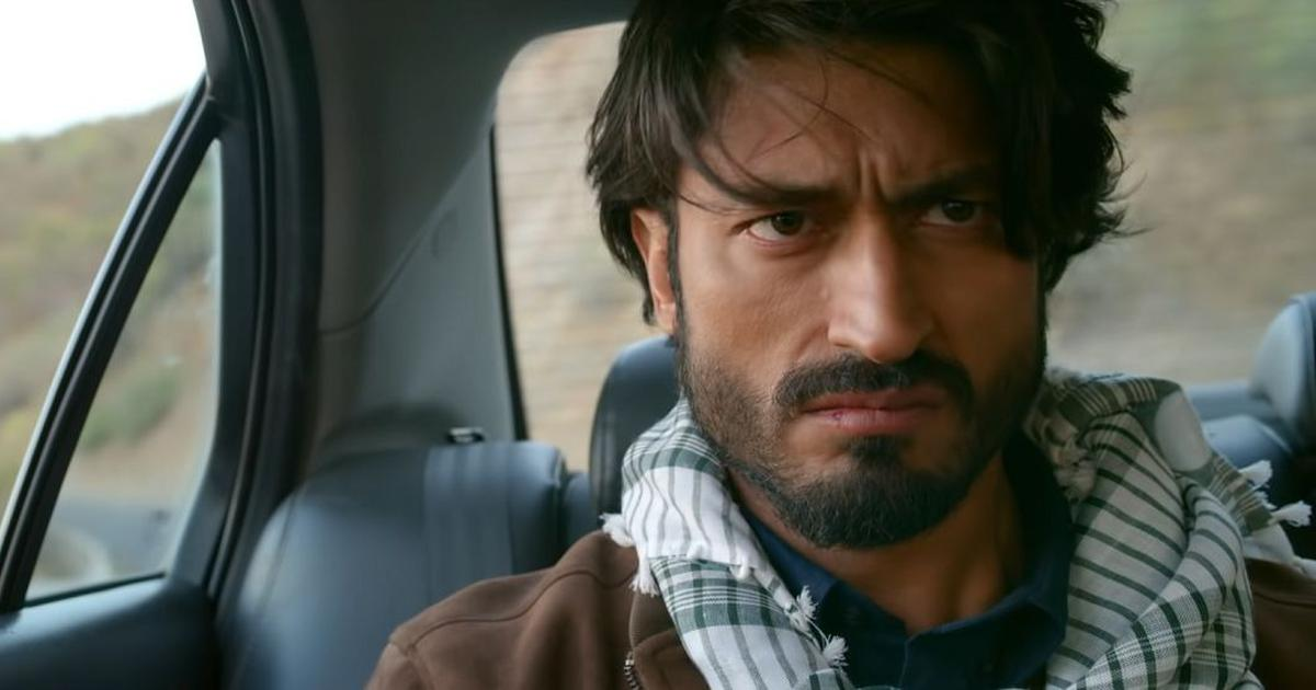 'Khuda Haafiz' movie review: Vidyut Jammwal plays the greatest husband in the world