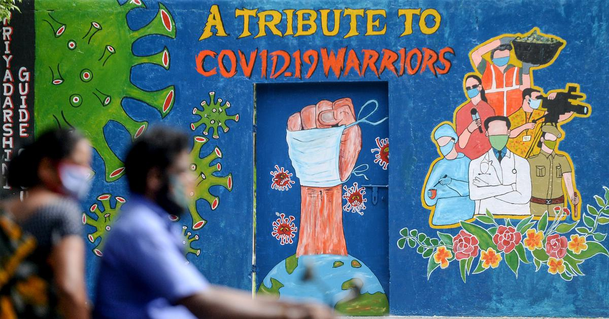 Covid: Tamil Nadu extends lockdown, but allows liquor shops, salons to open in 27 districts