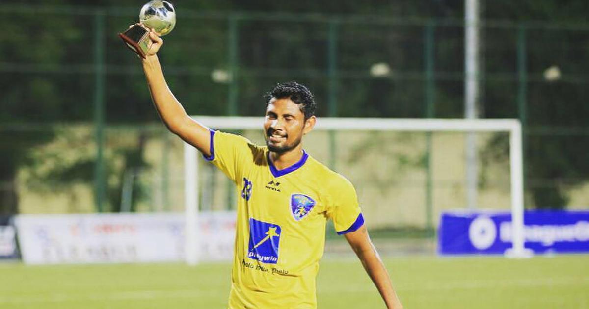 Football: ISL side Odisha FC name former India player Steven Dias as assistant coach