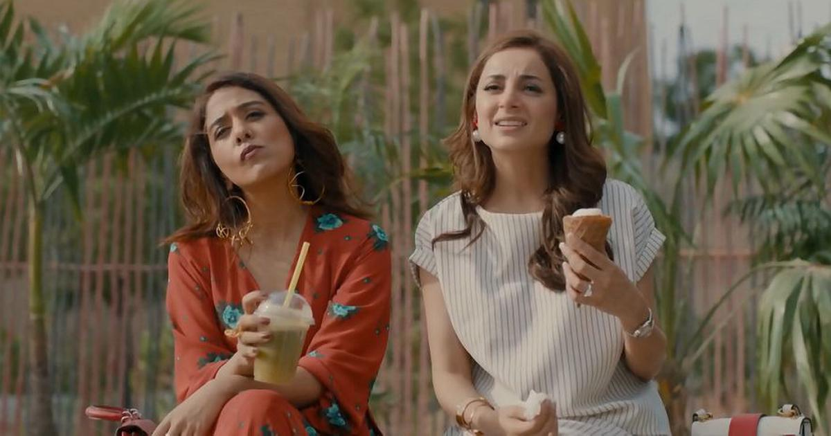 View from Pakistan: Churails on Zee5 has a little something for every woman