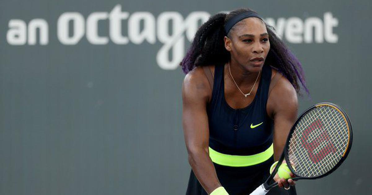 US Open: Third seed Serena Williams has tricky path in search of record 24th Slam