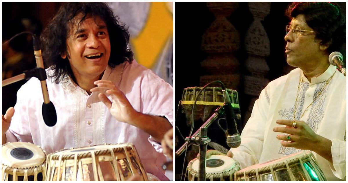 Listen: Zakir Hussain, Anindo Chatterjee and other maestros perform the 15-matra Pancham Sawari