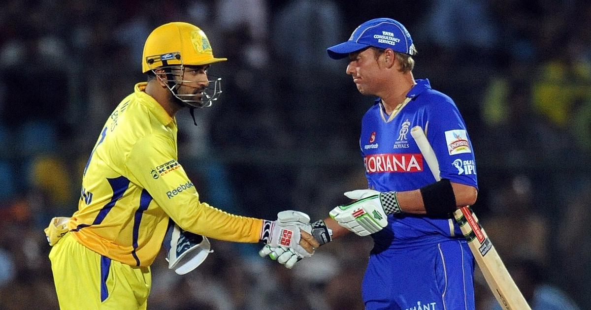 'I'll find the money, MS': Shane Warne wants Dhoni to play in next year's The Hundred